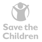logotipo save the children