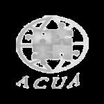 logotipo acua